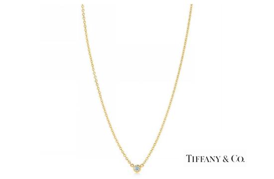 ティファニーのネックレス 35152