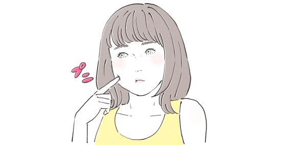 顔がぷにぷにの女子11062