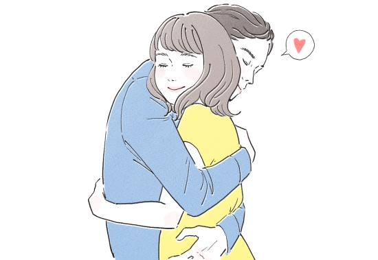 抱き心地がいいぽっちゃり女子11067